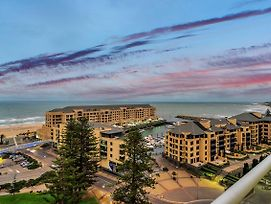 Glenelg Skyline Beachfront Penthouse Adelaide photos Exterior