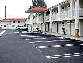 Motel 6 Anaheim Ca photos Exterior