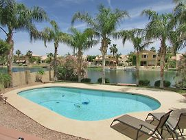 4 Bedroom Ocotillo Luxury Home W/ Pool, Lake Views photos Exterior