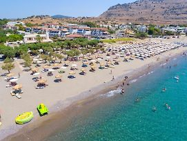 Sun Beach Lindos Hotel photos Exterior