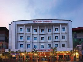 Trichur Towers photos Exterior
