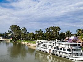 Murray River Queen photos Exterior