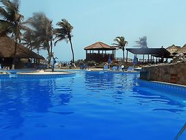 Ramada Resort Accra Coco Beach photos Exterior