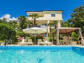 Family Friendly Apartments With A Swimming Pool Opatija - Volosko, Opatija - 15071 photos Exterior