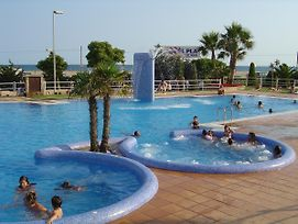 Camping Sunissim El Pla De Mar By Locatour photos Exterior