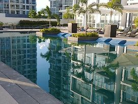 Mactan New Town -One Pacific Residence photos Exterior