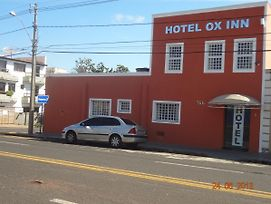 Hotel Ox Inn photos Exterior