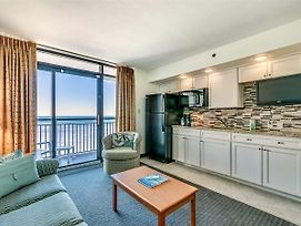 Magnificent Views From This 15Th Floor 1Br 1Ba photos Exterior