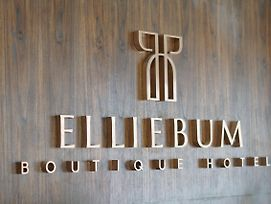 Elliebum Boutique Hotel photos Exterior