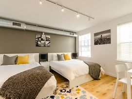 Stylish Studio In The Heart Of Old City photos Exterior