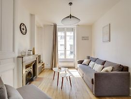 Splendide Appartement Proche Saxe - Gambetta photos Exterior