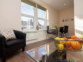 One Bed Flat With Perfect Location photos Exterior