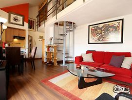 Charming Oasis In The Centre Of Madrid photos Exterior