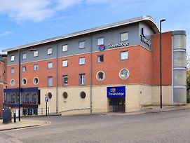 Travelodge Newcastle Central photos Exterior