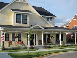 The Crossings Bed & Breakfast Inn Billings Montana Lodging photos Exterior