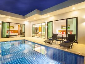 Katerina Pool Villa Resort Phuket photos Exterior
