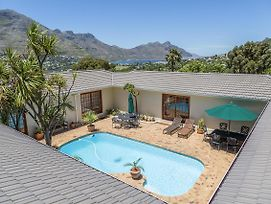 Hout Bay Lodge photos Exterior