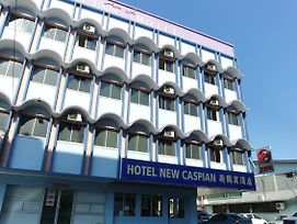 New Caspian Hotel photos Exterior