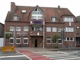 Hotel Altes Gasthaus Dusterbeck photos Exterior