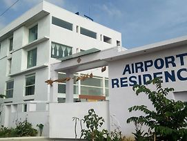 Airport Residency Bangalore photos Exterior
