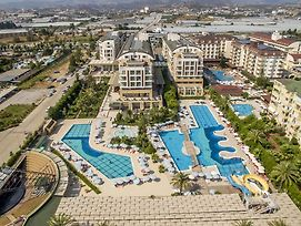 Hedef Resort photos Exterior