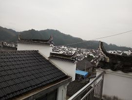 Wuyuan Yuanding Guest House photos Exterior