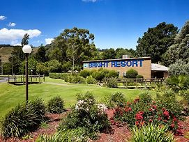The Bright Resort photos Exterior