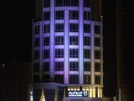 Aswar Boutique Hotel photos Exterior