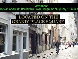 2Go4 Quality Hostel Grand Place photos Exterior