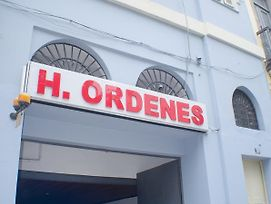 Hotel Ordenes (Adults Only) photos Exterior
