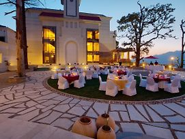 Royal Orchid Fort Resort photos Exterior