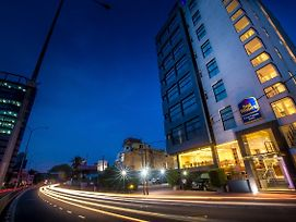 Best Western Elyon Colombo photos Exterior