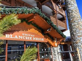 Hotel Club Blanche Neige photos Exterior
