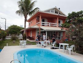 On The Road Hostel Campeche photos Exterior