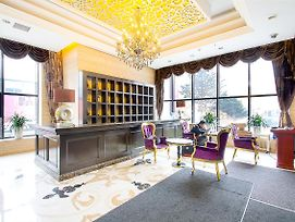 Shenyang Our Home Hotel Romgxing Mansion Branch photos Exterior