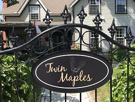 Twin Maples Bed And Breakfast photos Exterior