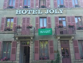 Hotel Joly photos Exterior