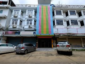 Donmueang Airport Residence Hostel photos Exterior
