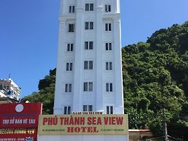 Phu Thanh Sea View Hotel photos Exterior