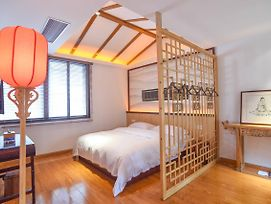 Dongfang Hostel Suzhou Pingjiang Road Branch photos Exterior