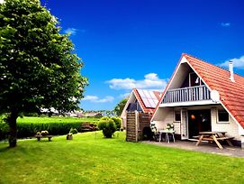 6 Pers. Holiday Home In Front Of The Lauweermeer Lake photos Exterior