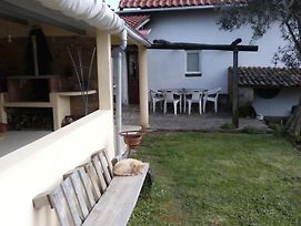 House With 3 Bedrooms In Oleiros With Pool Access Furnished Garden And Wifi photos Exterior