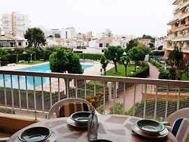 Los Iris Playa De Gandia Apartamento Familiar photos Exterior