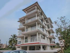 Sunset View 3Bhk Abode In Panjim, Goa photos Exterior