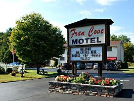 Fran Cove Motel photos Exterior