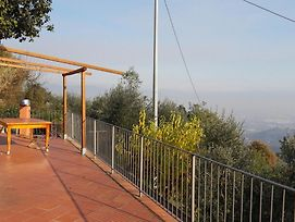 House With 3 Bedrooms In Serravalle Pistoiese With Wonderful Mountain View Enclosed Garden And Wifi 45 Km From The Beach photos Exterior