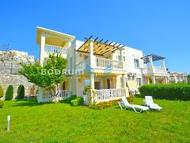 Bodrum Fcc 2 Bedroom Lakeview Garden Holiday Apartment A70 photos Exterior