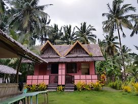Our Rustic Cottage At Tuason Point photos Exterior