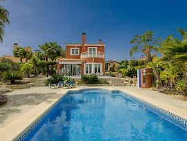 Charming Villa In Gata De Gorgos With Swimming Pool photos Exterior