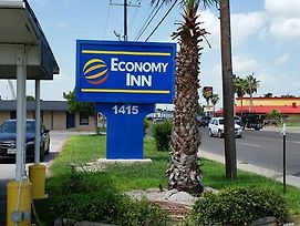 Economy Inn Kingsville photos Exterior